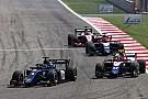 Formule 2 F2 Bahrein: Markelov wint, De Vries vijfde na strategische gok