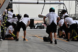 Reifenwechsel-Bluff: FIA ahndet Regelverstoß nicht