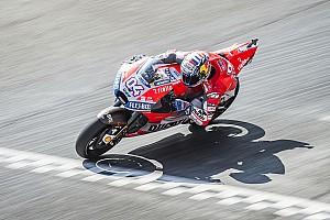 MotoGP Actualités L'Argentine,