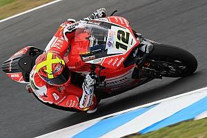 WSBK Preview Aragon: grandi aspettative per Xavi Forès e la sua Ducati del Barni Racing Team
