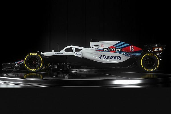 Формула 1 Аналитика Технический анализ: 13 примечательных решений Williams FW41