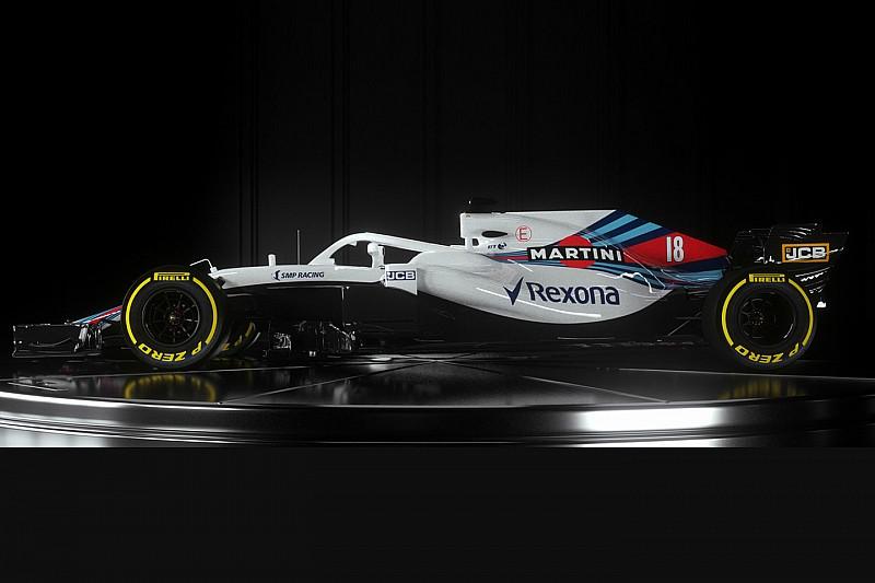 Williams: scoprite da soli le differenze fra la FW40 e la FW41