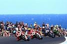 World Superbike GALERÍA: Lo mejor del WSBK