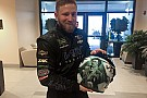 Jeffrey Earnhardt to honor late grandfather with Daytona 500 helmet