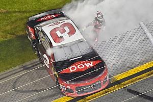 NASCAR 2018: Austin Dillon gewinnt wildes Daytona 500