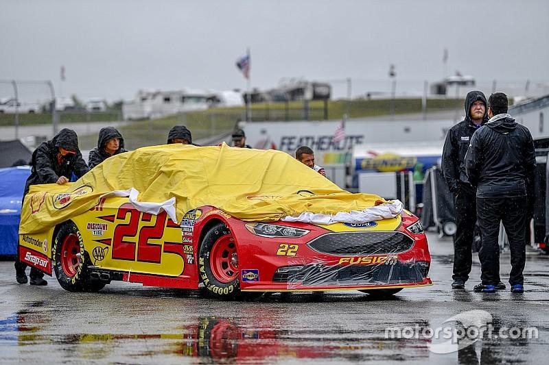 Algunas pistas de NASCAR tendrán una