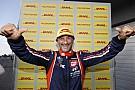Slovakia WTCR: Tarquini leads Hyundai 1-2 in qualifying