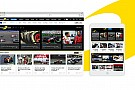 General Motorsport.com cambia el diseño y las funcionalidades de su web