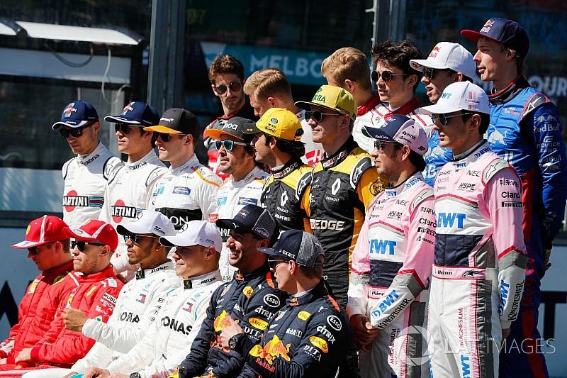 Вурц рассказал, как ему удалось убедить всех гонщиков вступить в GPDA
