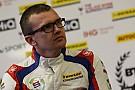 BTCC Oulton Park BTCC: Simpson scores maiden pole