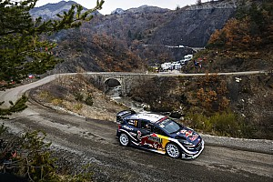 WRC Rapport d'étape ES13 - Ogier serein avant le dernier jour