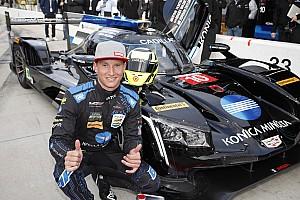 IMSA Qualifyingbericht 24h Daytona 2018: Van der Zande holt Pole-Position für Cadillac
