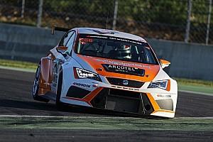 TCR Italia Ultime notizie Due SEAT DSG della Wimmer Werk Motorsport pronte per Gross e Benninger