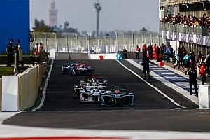 Formula E Son dakika FIA, Formula E pit kurallarına açıklık getirdi