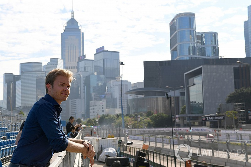 "Neuer Job in der Formel E? Rosberg hat ""definitiv Interesse"""