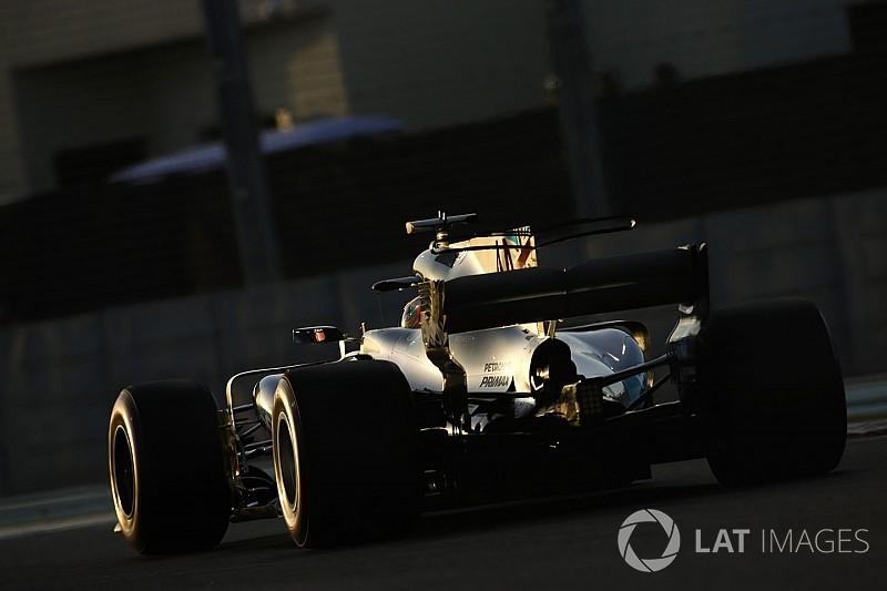 Le F.1 potrebbero essere più veloci di altri due secondi nel 2018
