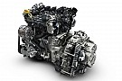 Automotive Renault and Mercedes unveil new turbocharged 1.3-liter engine