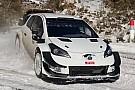 WRC Toyota: Al-Attiyah potrebbe correre 5 rally WRC con una Yaris