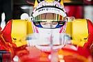 FIA F2 Arden complète son duo de rookies avec Günther