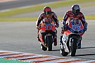 MotoGP Márquez admite que subestimou Dovizioso em 2017
