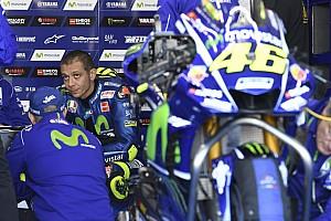 MotoGP Важливі новини Michelin: Відгуки Россі – найточніші