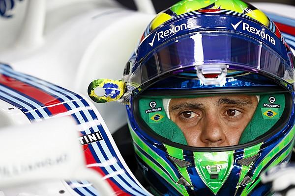 Massa señala que Sainz arruinó su vuelta de Q3