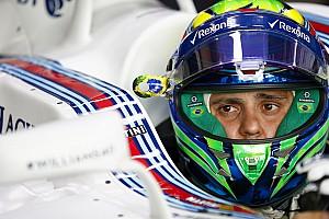 Formel 1 News Felipe Massa gibt zu: