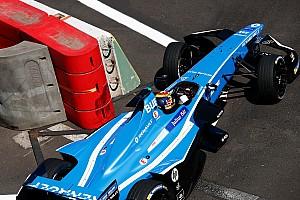 """Formula E Intervista Buemi: """"Contro Turvey non c'è stato proprio nulla da fare..."""""""