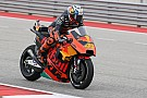 Espargaro retains KTM works ride until 2020