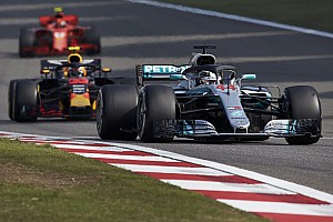 Hamilton: Title would mean more in