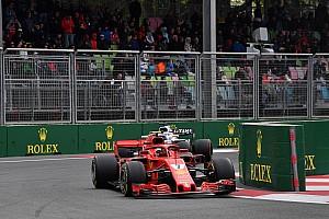 Forma-1 Motorsport.com hírek Vettel és Hamilton vb-címe alig fizetne - na és ha Räikkönenre fogadnánk?