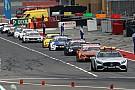 DTM Achtung, Crash-Gefahr! Wie sicher ist der IndyCar-Restart?