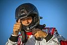 WRC Max Rendina sarà l'apripista del Rally Italia Sardegna 2018