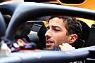 Daniel Ricciardo schlägt vor: Hypersoft bei jedem Rennen