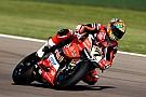 World Superbike Davies y Rea marcan tiempos idénticos en la práctica en Imola
