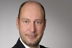 General Motorsport.com news Florian Kurz appointed President, Motorsport Network Germany