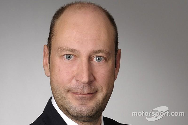 Florian Kurz lesz a Motorsport Network németországi elnöke