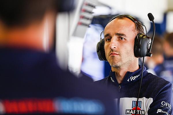 Fórmula 1 Artículo especial ¿Kubica es la respuesta para Williams?