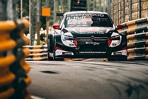 WTCC Qualifyingbericht WTCC Macao: Rob Huff  fährt in chaotischem Qualifying auf die Pole-Position