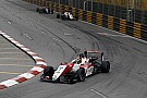F3 Macau GP: Ilott passes Eriksson for qualifying race win