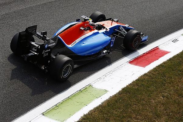 La FIA ha restituito alla Manor la tassa di iscrizione 2017