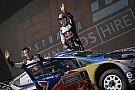 WRC Фотофакт: Ож'є розпочав підготовку до Ралі Монте-Карло 2018