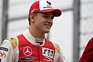 F3 Europe Red Bull Ring F3: Karlı son günde lider Schumacher!