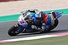 Moto2 Qatar: Marquez overtuigt met fraaie pole, Bendsneyder twintigste