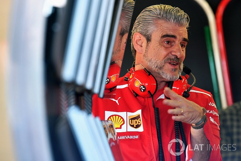 "Ferrari sur Mekies : ""Un gentlemen's agreement est illégal"""