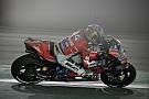 MotoGP Dovizioso: Katar galibiyeti benim için bir