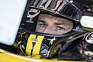 Hulkenberg proud F1 career