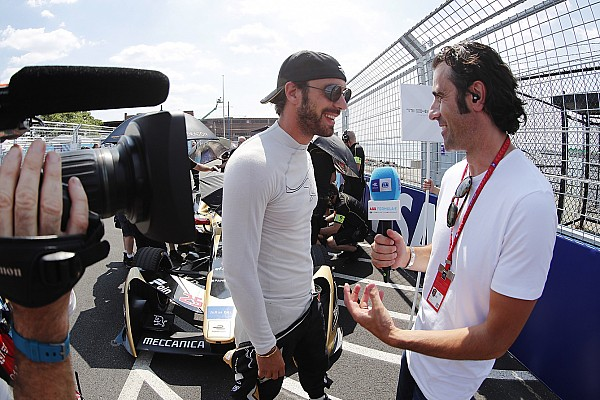 Vergne: I knew I'd clinch Formula E title early in New York