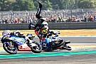 Moto3 Fotogallery: il rocambolesco GP di Francia di classe Moto3
