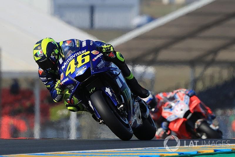 MotoGP Le Mans 2018: Die schönsten Bilder zum GP Frankreich